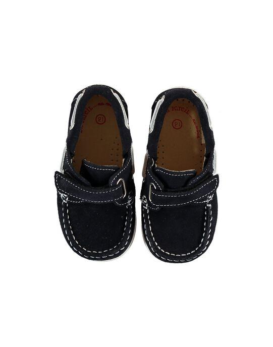 Chaussures mocassins Bleu marine JBGBATMAR / 20SK38Y1D4N070