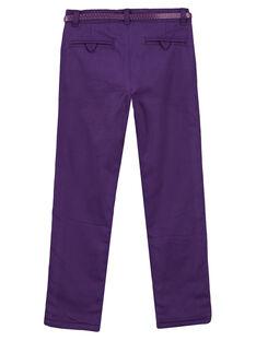 Pantalon Violet GAVIOPANT2 / 19W901R2PAN708