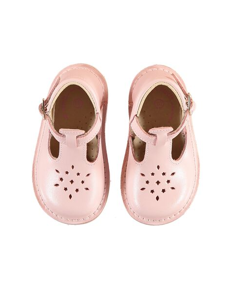 Chaussures salome Rose JBFSALBASIP / 20SK37Y1D13301