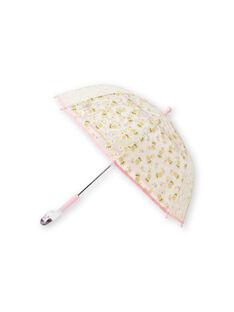 Parapluie Jaune LYAJAUPLUIE / 21SI0142PUI116