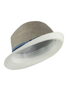 Chapeau Panama garçon FYOJOUCHAP / 19SI02T1CHA000