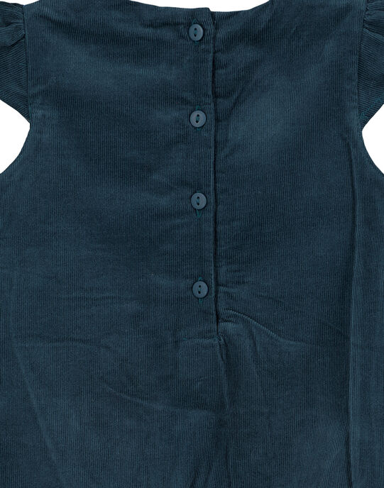 Robe Bleu marine GITUROB4 / 19WG09Q3ROB714