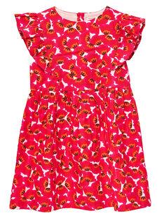 Robe Rose JAVIROB1 / 20S901D1ROBD327