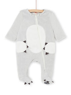 Surpyjama layette garçon motif koala KEGASURPYJ / 20WH14C1SPYJ906