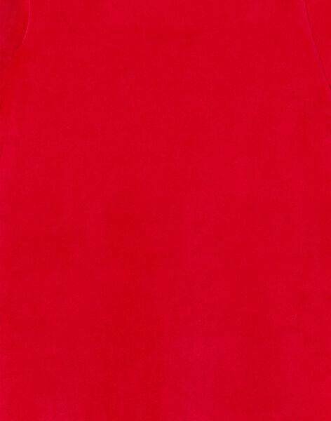 Chemise de Nuit Rouge KEFACHULAM / 20WH11R1CHNF529