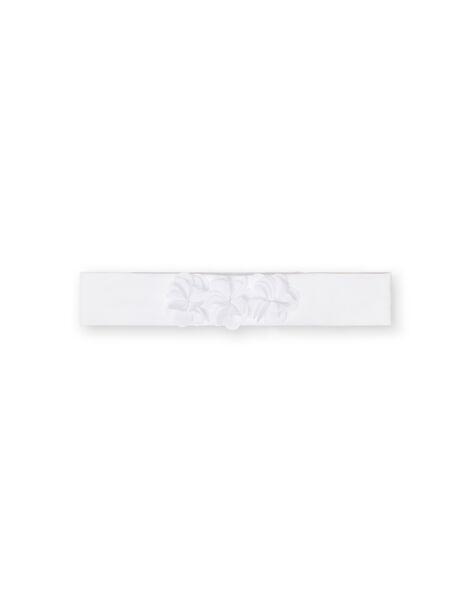 Bandeau Blanc LYIBALBAN2 / 21SI09O2BAN000