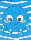 Maillot Bleu LYUMER1 / 21SI10DEMAIC238