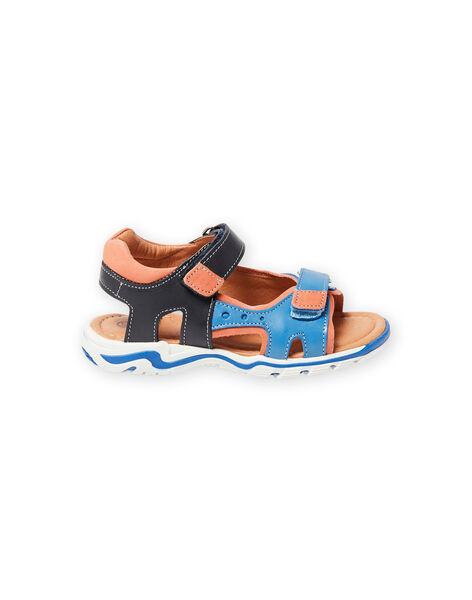Sandales Bleu LGSANDJACK / 21KK3651D0E701