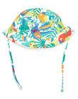 Chapeau imprimé tropical bébé garçon JYUMARCHA / 20SI10P1CHA000