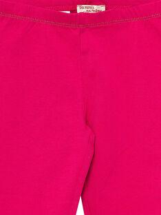 Caleçon Rose JYAJOSLEG1 / 20SI0152D26F507