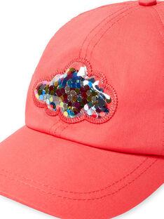 Chapeau Rouge LYAHACAP / 21SI01X1CHAF506