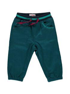 Pantalon bébé garçon DUTRIPAN1 / 18WG10D1PAN716