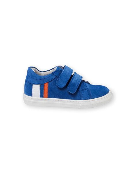 Basket Bleue LGBASBLEU / 21KK3632D3F701