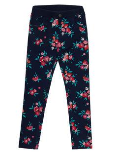 Pantalon Bleu marine JAJOPANT4 / 20S90144D2B070