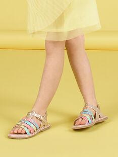 Sandales Or LFSANDMIMI / 21KK3557D0E954
