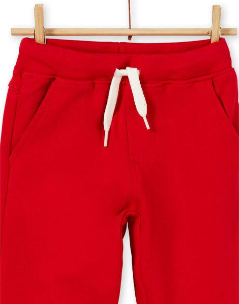 Pantalon Rouge LOJOPAN3 / 21S90232PAN050