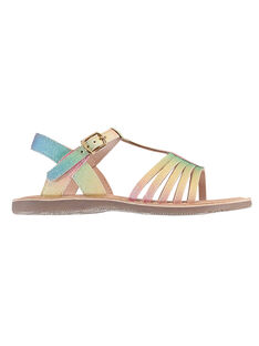 Sandales Multicolor LFSANDOLIS / 21KK3553D0E099