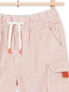 Bermuda Orange LOTERBER1 / 21S902V4BERF519