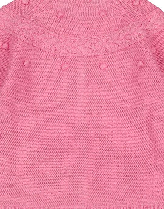 Cardigan Rose GABLACAR1 / 19W901S2CARD330