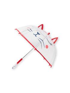 Parapluie Rouge  LYAROUPLUIE / 21SI0141PUIF517