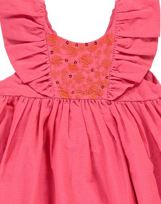 Robe Rose CIFRIROB2 / 18SG09H1ROBD312