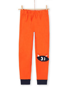 Pyjama Bleu marine LEGOPYJRENA / 21SH125EPYJ705