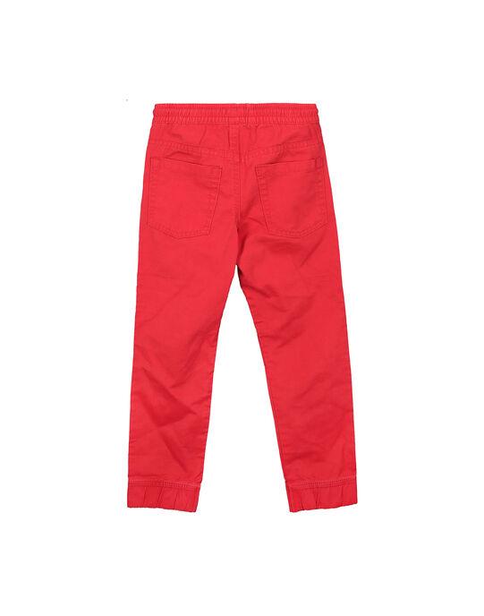 Pantalon Rouge FOJOPANT3 / 19S90237D2BF505