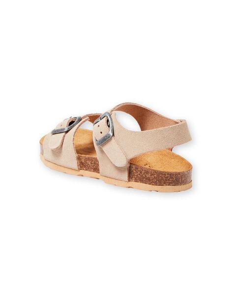 Sandales Beige LGNUBEIGE / 21KK3653D0E080