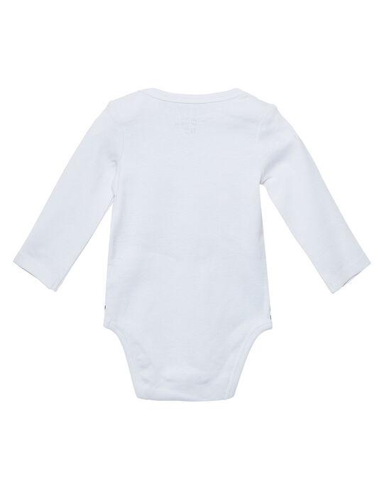 Body Blanc JEGABODCAR / 20SH1434BDL000