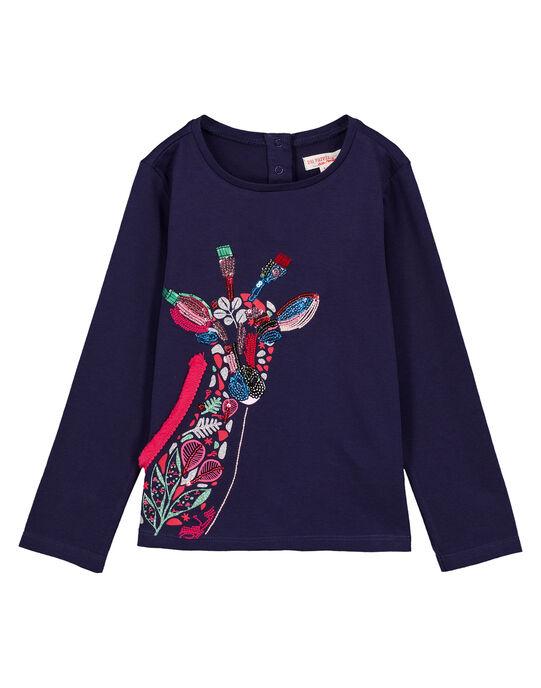 tee shirt manches longues  GATRITEE3 / 19W901J3TML070