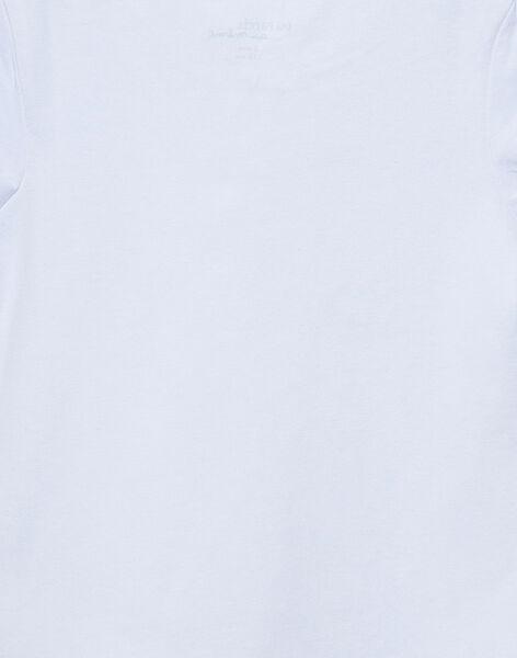 Lingerie Blanc JEFATELIC / 20SH1132HLI000