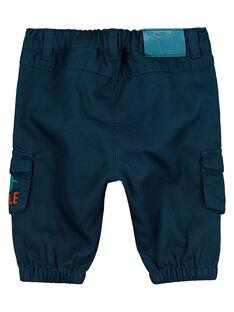 Pantalon bébé garçon FUTUPAN / 19SG10F1PAN714