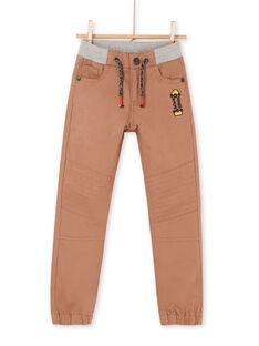Pantalon Marron LOPOEPAN1 / 21S902Y1PANI802