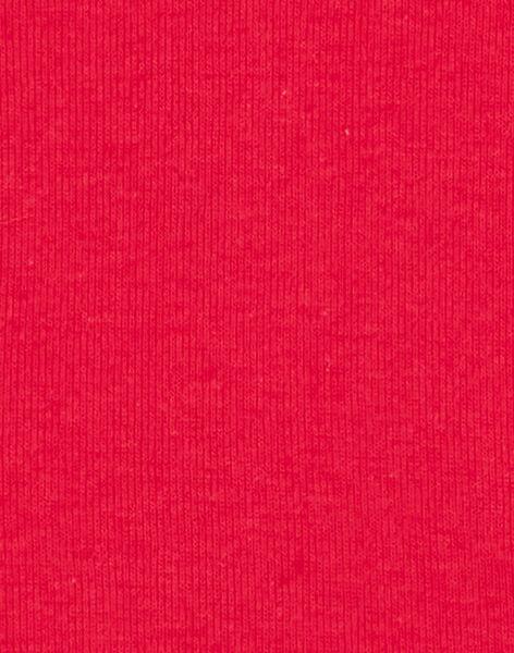Pyjama layette fille motif lapin KEFIPYJLAP / 20WH13B1PYJD323