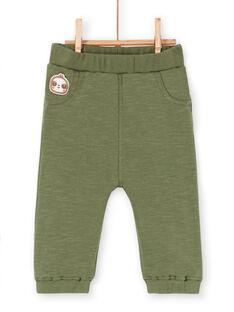 Pantalon Kaki LUVERPAN / 21SG10Q1PAN604