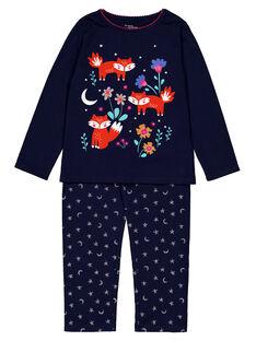 Pyjama GEFAPYJREN / 19WH11D2PYJ070