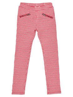 Pantalon Rouge JAGRAPANT / 20S901E1PAN050