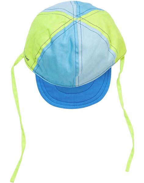 Chapeau Bleu JYUQUACASQ / 20SI10R1CHAC218