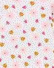 Pyjama Rose LEFAPYJRIB / 21SH1158PYJ321