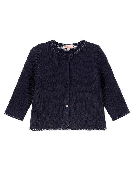 Cardigan tricoté GIJOCAR2 / 19WG0931CAR070