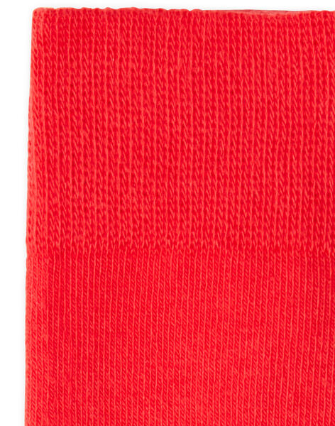Collant Rouge  LYAROUCOL1 / 21SI01K2COLF517
