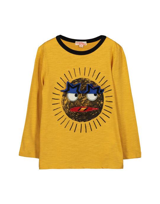 Tee-shirt fantaisie garçon FOLITEE2 / 19S90222TMLB107