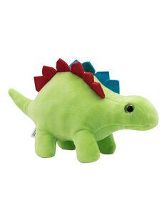 Peluche dinosaure stégosaure vert JDino vert / 20T8GG1APE2099