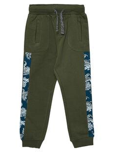 Pantalon Kaki JOCLOPAN1 / 20S90211PAN604