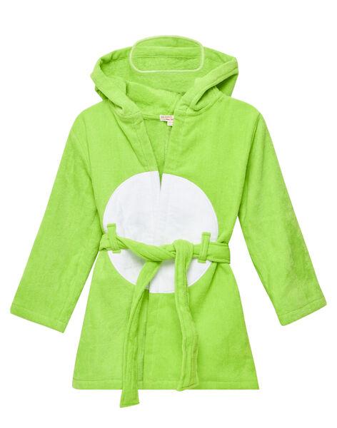 Peignoir Vert JYOMERPEI / 20SI02K1PEI615