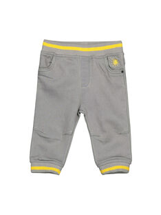 Jeans Denim gris FULIJEAN / 19SG1021JEAK004