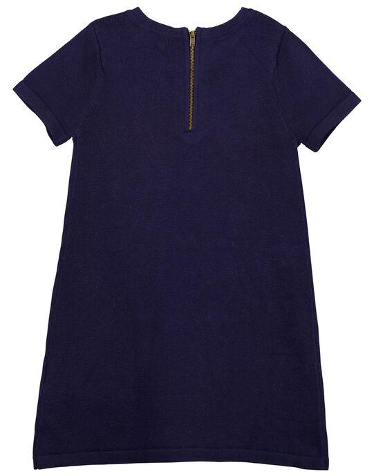 Robe Bleu marine GAMUROB4 / 19W901F2ROB070