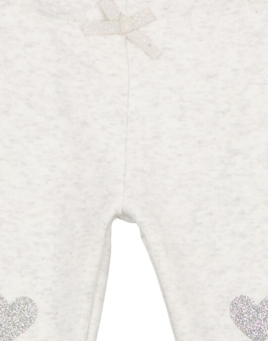 Leggings tout doux à l'interieur GIJOPANDOU2 / 19WG0931PAN943