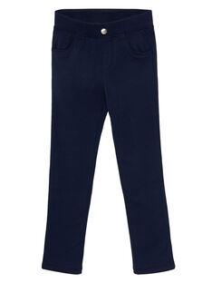 Pantalon Bleu marine JAJOPANT1 / 20S90142D2B070