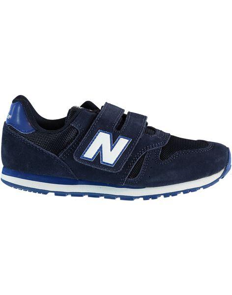 Chaussures sport Bleu marine JGYV373SN / 20SK36Y2D37070